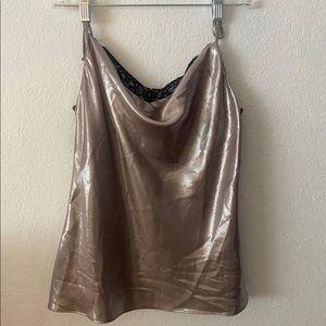 ZARA | Satin camisole top🦋